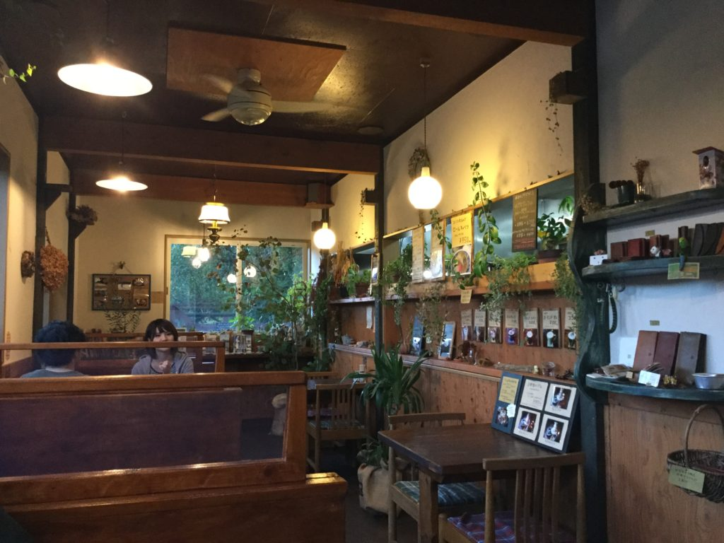 Lunch&Cafe Sunny