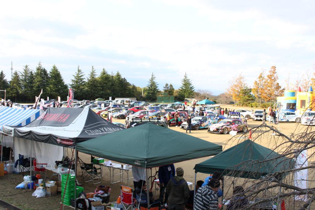 福島moe祭