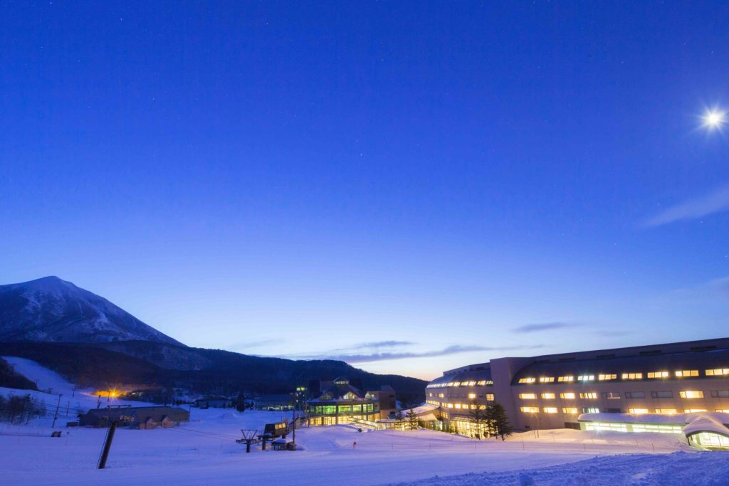 磐梯山温泉ホテル