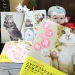 ラブラブ新書籍『ネコの裏側』