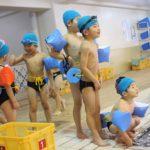 スポーツメイト・ウィン水泳教室