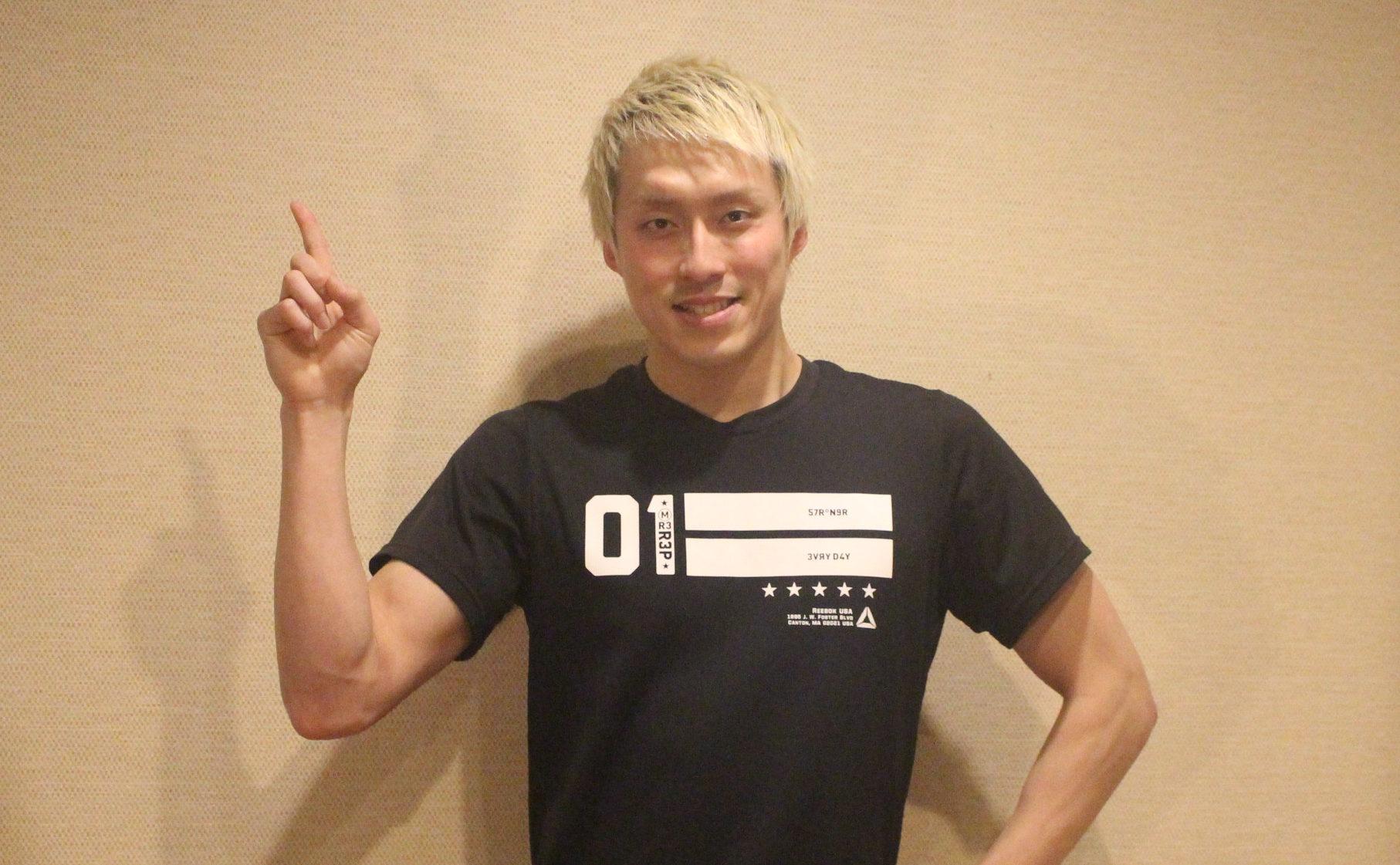 Konスポーツ塾 菊池先生
