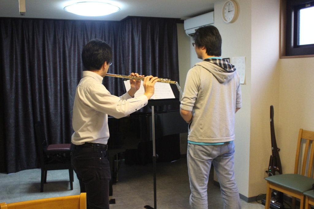 湖月音楽教室