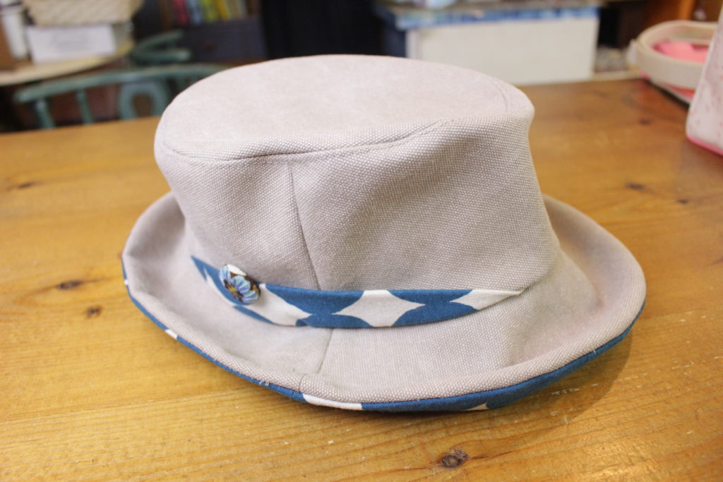 シトロン 帽子