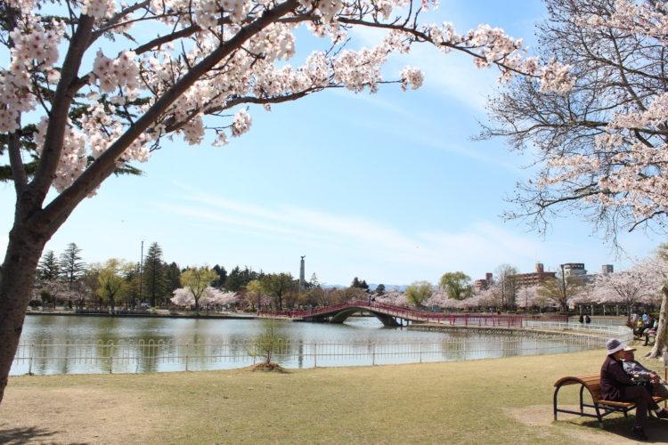 Kaiseizan Park