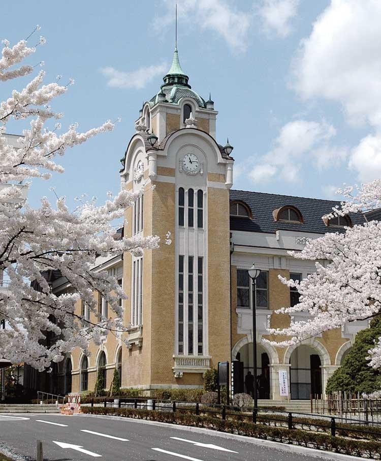 郡山公会堂