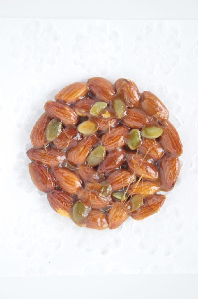 Maru de almond