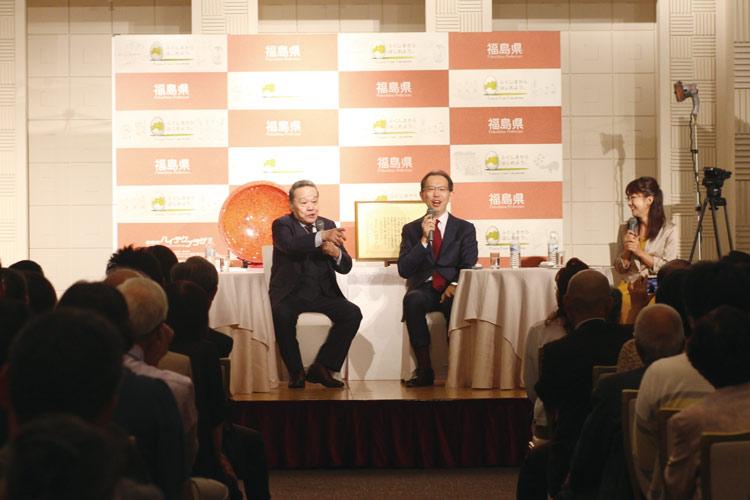 西田敏行さん インタビュー