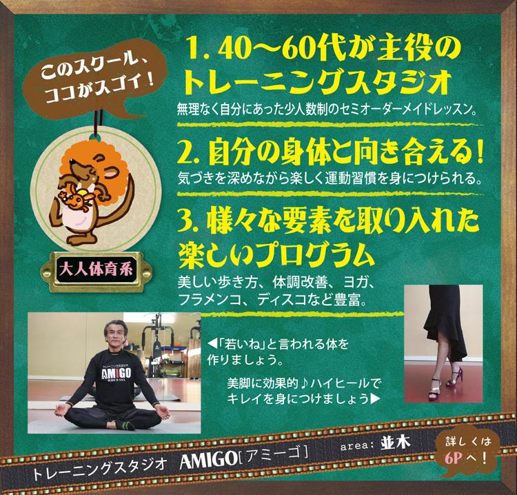 アミーゴ記事201903