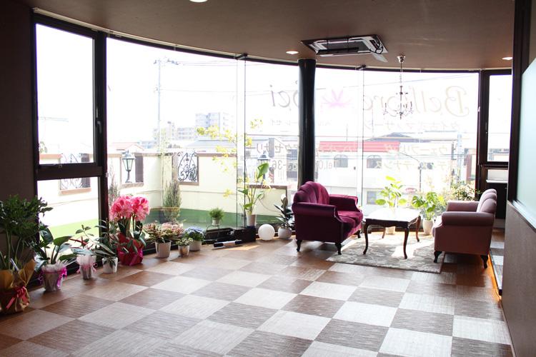 タイ古式マッサージのお店