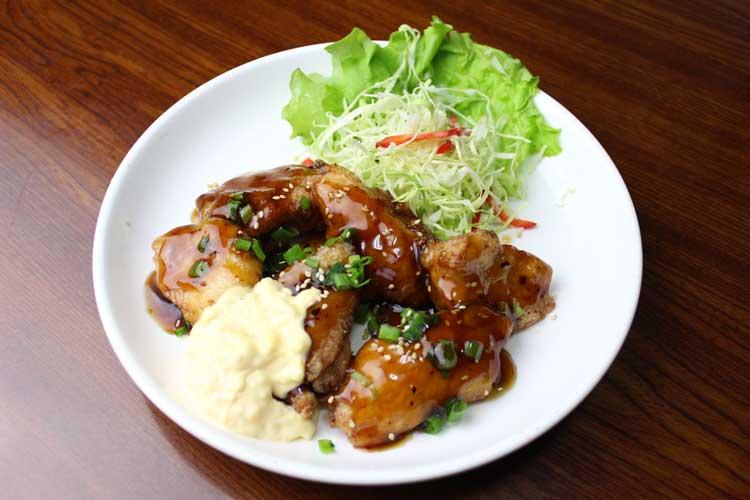鶏・釜セット