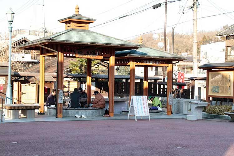 いわき湯本温泉(いわき市)