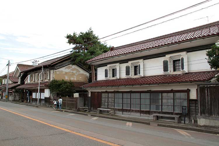 Kitakata City