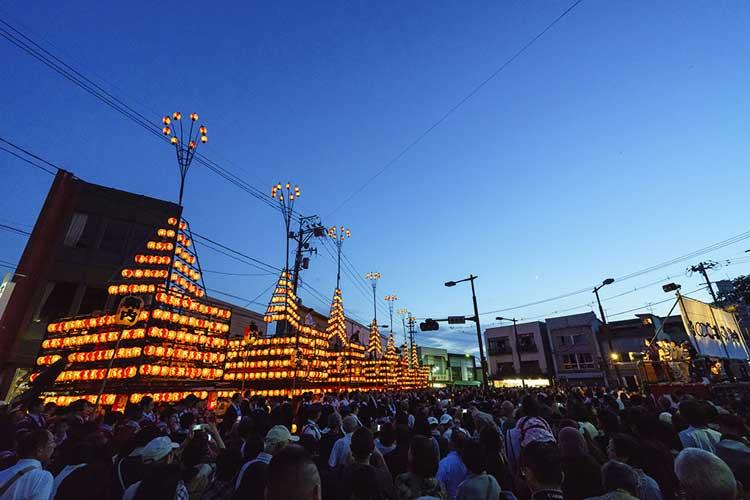 Nihonmatsu City