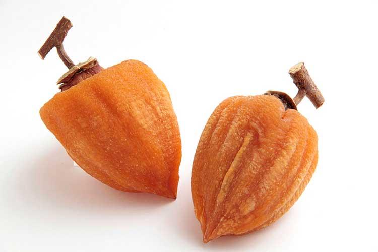 Anpo-gaki (Persimmons)