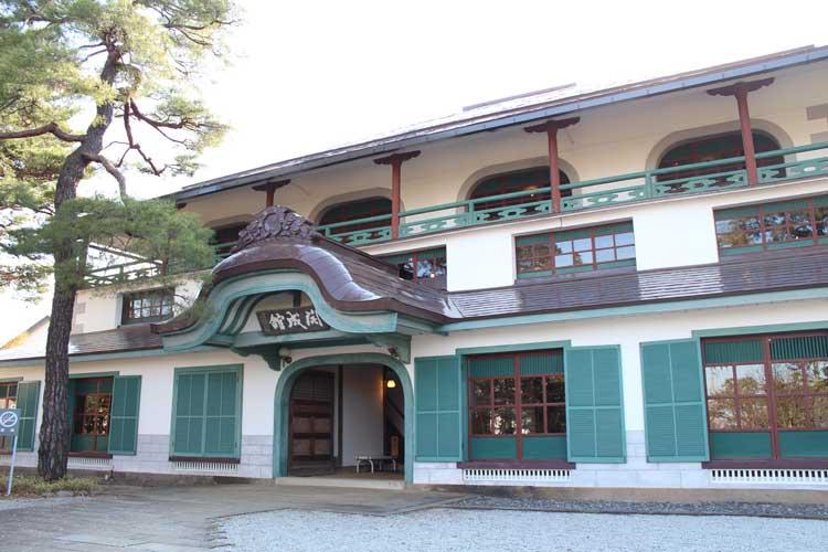 Kaiseikan