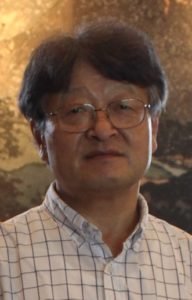 磐梯山噴火記念館 館長 佐藤 公