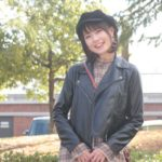 櫻井風花さんインタビュー【2020年12月号表紙モデル】