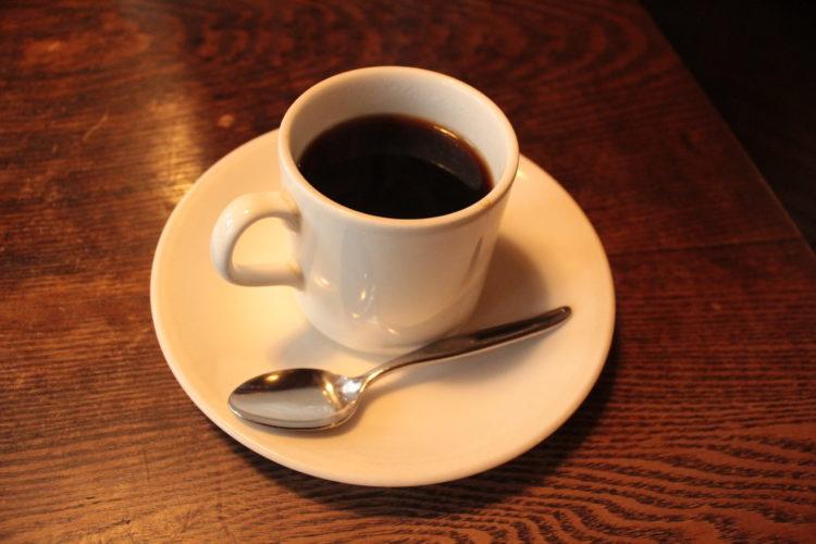 ドン・モナミ③(コーヒー)