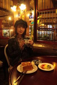 COFFEE&ANTIQUE 開成館⑦