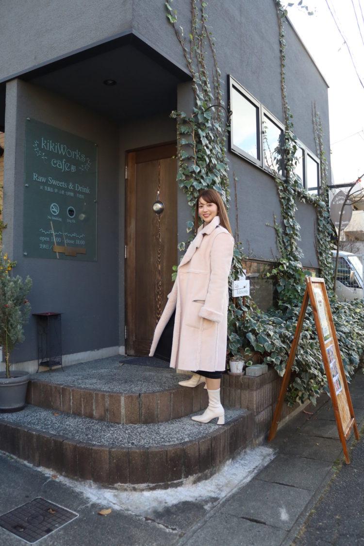 Kiki Works Cafe部⑤