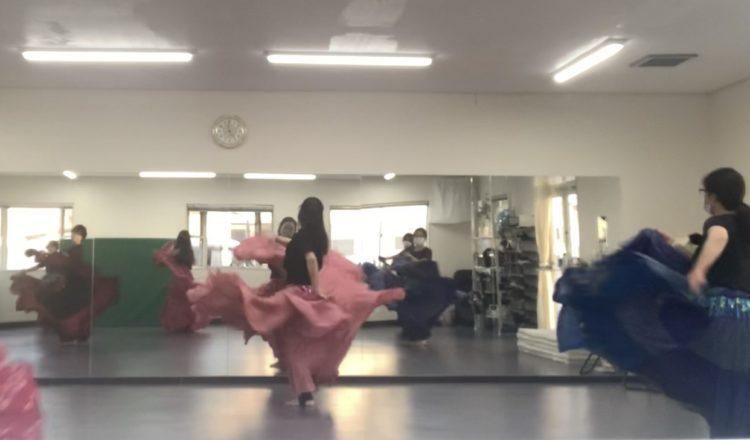 サディア美ボディスタジオ②